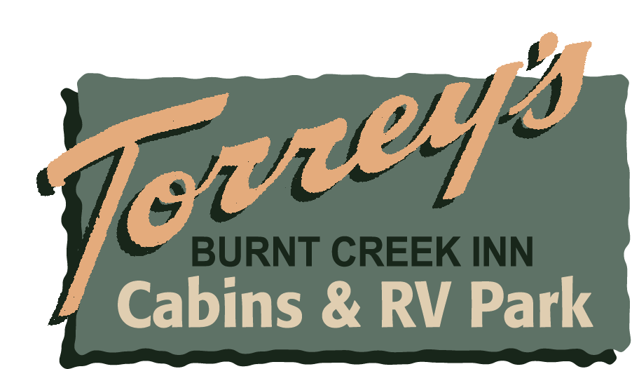 Torrey's Burnt Creek Inn - Cabins and RV Park